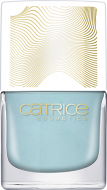 Лак для ногтей CATRICE Pulse Of Purism Nail Lacquer C01: фото