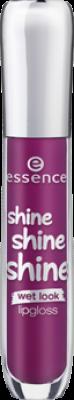 Блеск для губ Shine Shine Shine Essence 12 runway, your way: фото
