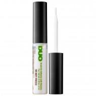 Клей для ресниц Clear Brush On Adhesive Duo Eyelash adhesive 14g: фото