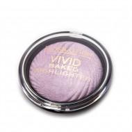 Хайлайтер Makeup Revolution Vivid Baked Highlighter Pink Lights: фото