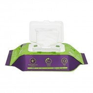 Экспресс-маски для лица с зеленым чаем Holika Holika Pure Essence Morning Mask 30 шт: фото