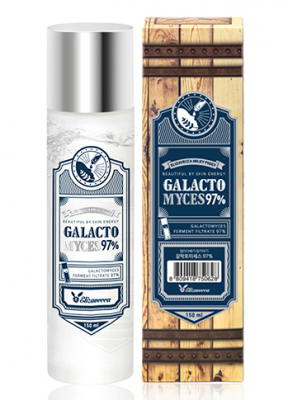 Эссенция для лица с галактомисисом ELIZAVECCA Galactomyces 97% 150 мл: фото