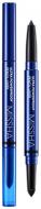 Карандаш для глаз MISSHA Ultra Powerproof Pencil Liner Ash Brown: фото