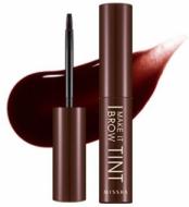 Тинт для бровей MISSHA Make It Brow Tint (Raspberry Brown): фото