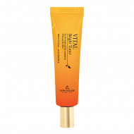 "Витаминизированный осветляющий крем для кожи вокруг глаз The Skin House ""Vital Bright"", 30мл: фото"
