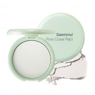 Пудра компактная THE SAEM Saemmul Perfect Pore Pact 12гр: фото