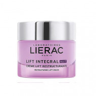 Крем-лифтинг ночной реструктурирующий Lierac Lift Integral 50 мл: фото