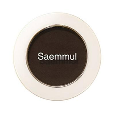Тени для век матовые Saemmul Single ShadowMatt BR03 1,6гр: фото