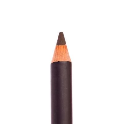 Карандаш для бровей THE SAEM Saemmul wood eyebrow 03.black brown: фото