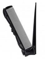 Складная расческа THE SAEM Folding comb: фото