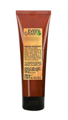Маска для сухих волос Dikson DRY HAIR MASHERA Nutrienteс 250мл: фото