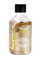 Шампунь с лимоном для жирных волос Dikson NATURA SHAMPOO GRASSI 250мл: фото