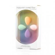 Спонжи beautyblender micro.mini correct.four: фото