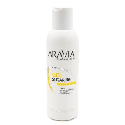 Гель для регулирования плотности сахарной пасты Aravia Professional 150 мл: фото
