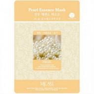 Маска тканевая жемчуг Mijin Pearl Essence Mask 23гр: фото