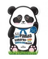Маска для лица укрепляющая Baviphat My panda synergy up shoothing mask pack 30г: фото
