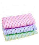 Мочалка для душа Sungbo Cleamy (28х100) Fresh Shower Towel 1шт: фото