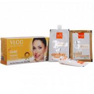 Набор для лица Золотой VLCC Facial Kit: фото