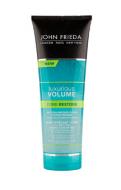 Кондиционер прозрачный с протеином John Frieda Luxurious Volume CORE RESTORE 250 мл: фото