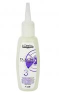 Лосьон для завивки очень чувствительных волос L'Oreal Professionnel Dulcia Advanced Perm Lotion3 75мл: фото