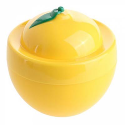 Маска ночная осветляющая лимон Baviphat Lemon Whitening Sleeping Pack 100мл: фото