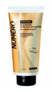 Маска с эктрактом овса для ослабленных и чувствительных волос Brelil Numеro Avena With Oats Mask 300 мл: фото