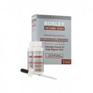 Усилитель роста волос (Миноксидил) для мужчин Bosley Hair Regrowth Treatment Extra Strength for Men 5% 60мл*2: фото