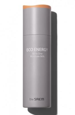 Лосьон для лица THE SAEM Eco Energy All In One Moisture Milk 100мл: фото