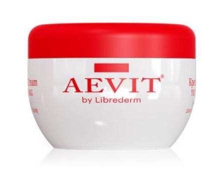 Крем увлажняющий AEVIT SOFT BY LIBREDERM 200 мл: фото
