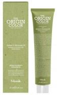 Краска для волос NOOK Origin Color Cream 9.0 Натуральный Очень Светлый Блондин 100 мл: фото