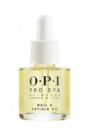 Масло для ногтей и кутикулы OPI Nail&Cuticle Oil 14,8 мл: фото