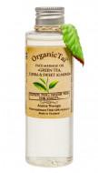Масло для лица массажное с зеленым чаем, жожоба и сладким миндалем ORGANIC TAI Face Massage Oil Green Tea, Jojoba & Sweet Almond 120 мл: фото