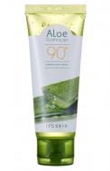 Гель освежающий с алоэ вера It'S SKIN Aloe 90% Soothing Gel 75мл: фото