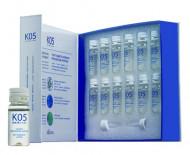 Лосьон против перхоти Kaaral К05 Dandruff Removing Intense Treatment 120 мл: фото