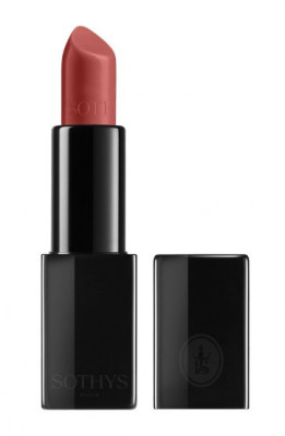 Помада для губ Sothys Satiny Lipstick Rouge Intense 238 Brun Rose Temple: фото