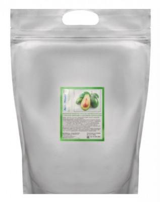 Альгинатная питательная маска для чувствительной кожи c авокадо ALGOMARE 1000 г: фото