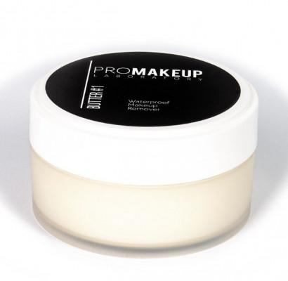 Бальзам для снятия водостойкого макияжа PROMAKEUP laboratory BUTTER #1: фото