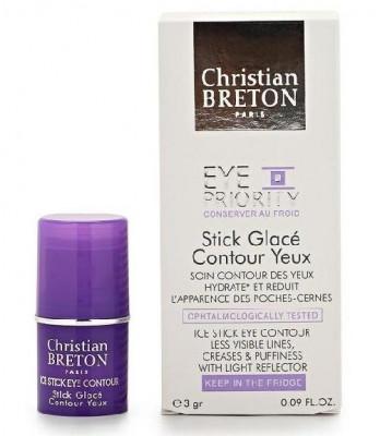 Стик для контура глаз разглаживающий Christian Breton Eye Priority 3г: фото