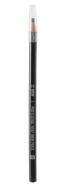 Карандаш для бровей CC Brow Wrap brow pencil 01 черный: фото